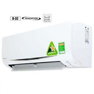 Máy lạnh Daikin FTKC35QVMV 1,5HP