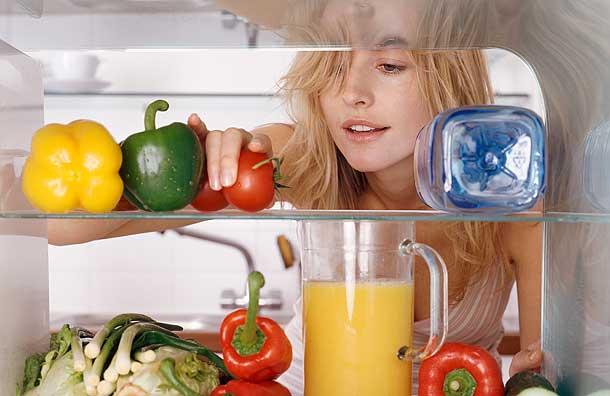 bảo trì tủ lạnh