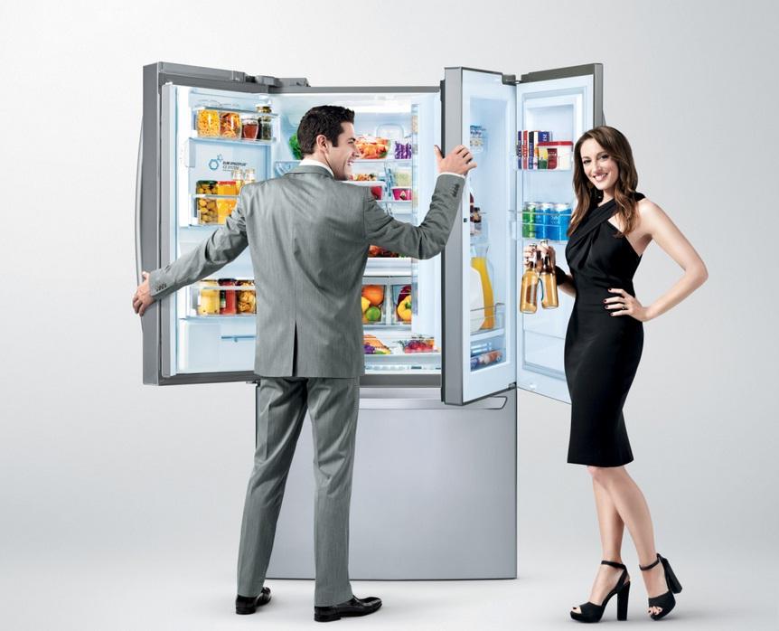 Dịch vụ lắp ráp sửa chữa tủ lạnh chuyên nghiệp
