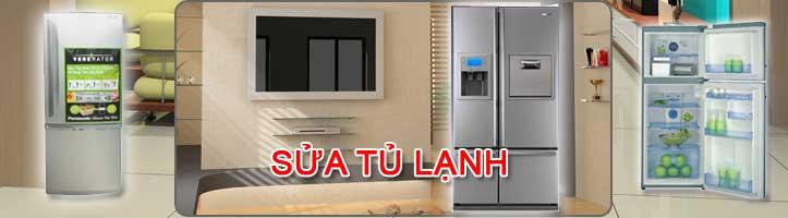 Dịch vụ lắp ráp sửa chữa tủ lạnh uy tín giá rẻ