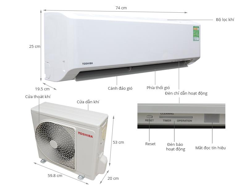 Lắp ráp máy lạnh