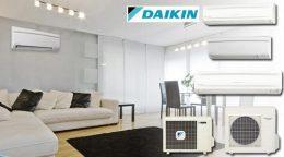 Cách chọn mua máy lạnh Daikin phù hợp