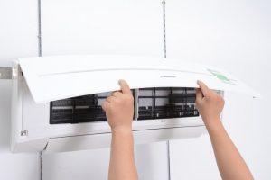 vệ sinh máy lạnh quận 7 tại nhà