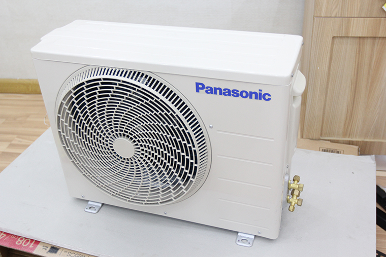 Lắp ráp máy lạnh quận 8 dàn nóng