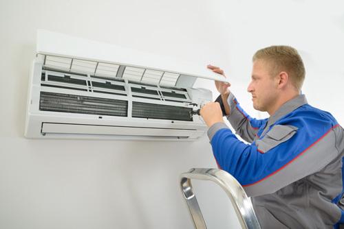 Dịch vụ lắp ráp máy lạnh quận 8tại nhà uy tín