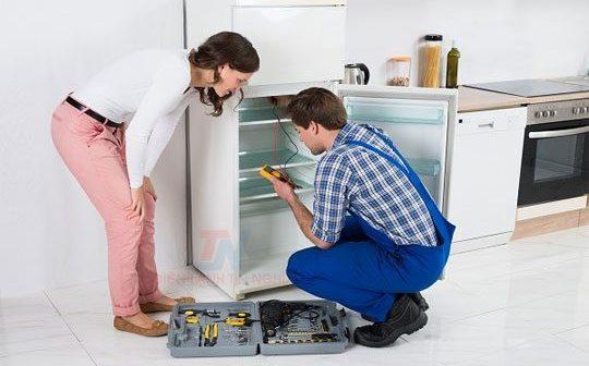 Lắp ráp máy lạnh tại nhà chuyên nghiệp