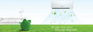 vệ sinh điện lạnh giúp tiết kiệm