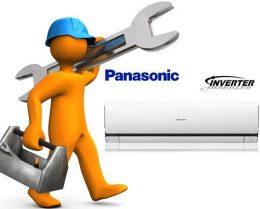 Nơi sửa máy lạnh Panasonic giá rẻ tại TP. HCM