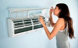 Cách vệ sinh máy lạnh an toàn – nhanh