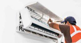 Dịch vụ bảo trì máy lạnh chuyên nghiệp