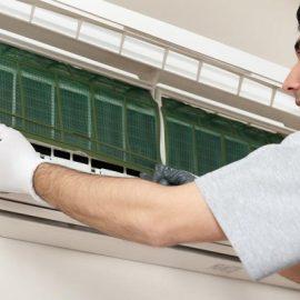Gọi thợ sửa máy lạnh tại nhà cần chú ý những gì?