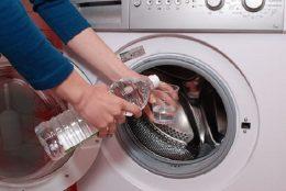 Bao nhiều lâu cần vệ sinh máy giặt 1 lần?