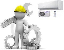 Sửa chữa máy lạnh chuyên nghiệp tại nhà uy tín bậc nhất tại TP.HCM