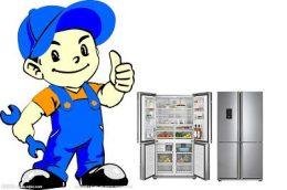 Dịch vụ sửa chữa tủ lạnh tại nhà chất lượng bậc nhất khu vực TP.HCM