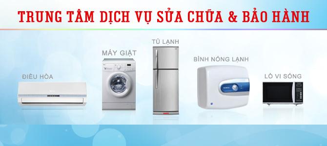 Lắp ráp điện lạnh Việt Đại Tín uy tín