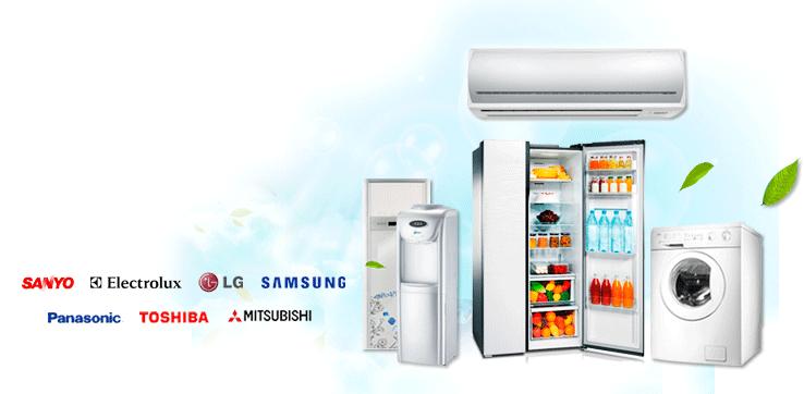 Lắp ráp điện lạnh chuyên nghiệp