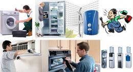 Những lưu ý khi chọn dịch vụ sửa chữa máy lạnh tại nhà