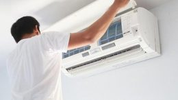 Ở nhà thuê nên mua máy lạnh cũ hay quạt điều hòa?