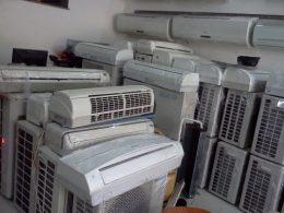 Kinh nghiệm mua máy lạnh cũ tránh tiền mất tật mang