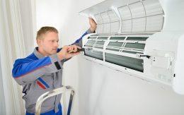 Mẹo hay khắc phục tận gốc tình trạng máy lạnh phát ra mùi hôi khó chịu