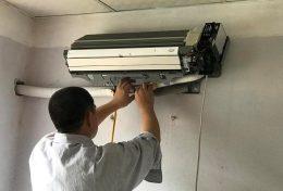 Máy lạnh kêu to và cách khắc phục 100% thành công