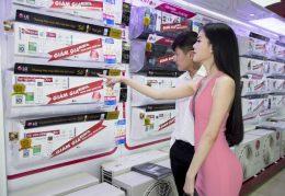 Sự thật đằng sau những chiếc máy lạnh cũ dưới 3 triệu