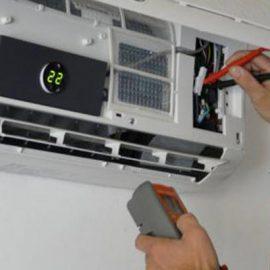 Tại sao máy lạnh báo đèn đỏ liên tục?