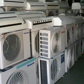 Máy lạnh cũ 2 triệu, rẻ nhưng chưa chắc đã tiết kiệm