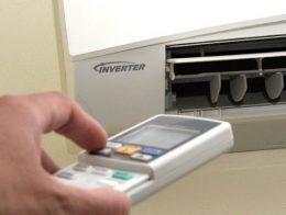 Những điểm ưu việt của máy lạnh inverter mà người dùng không nên bỏ qua