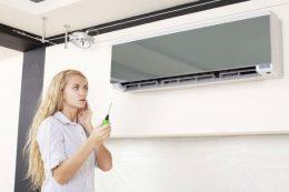 Máy lạnh mở không lên, nguyên nhân và cách khắc phục