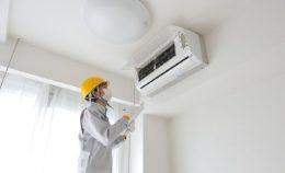 Nguyên nhân máy lạnh không mở cánh và cách khắc phục hiệu quả 100%
