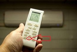 Bật mí chức năng của điều khiển máy lạnh giúp giảm 1 nửa tiền điện